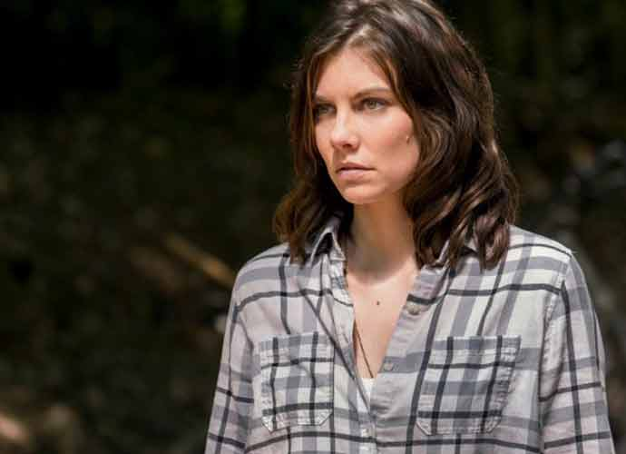 'The Walking Dead's Maggie To Return In Finale Later This Year