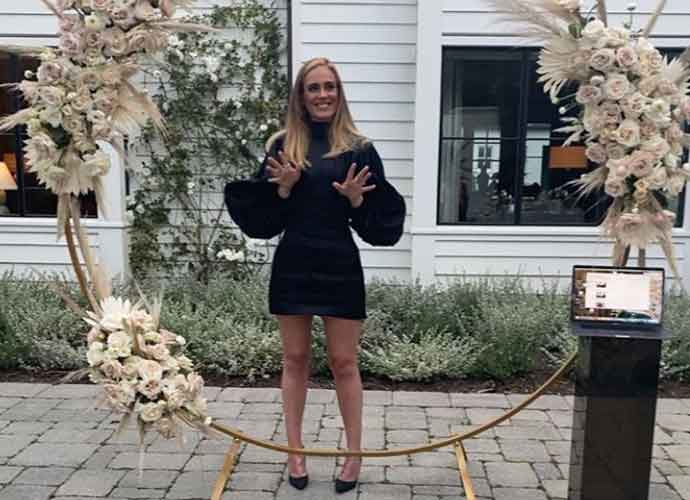 Adele Reaches Divorce Settlement With Ex Simon Konecki