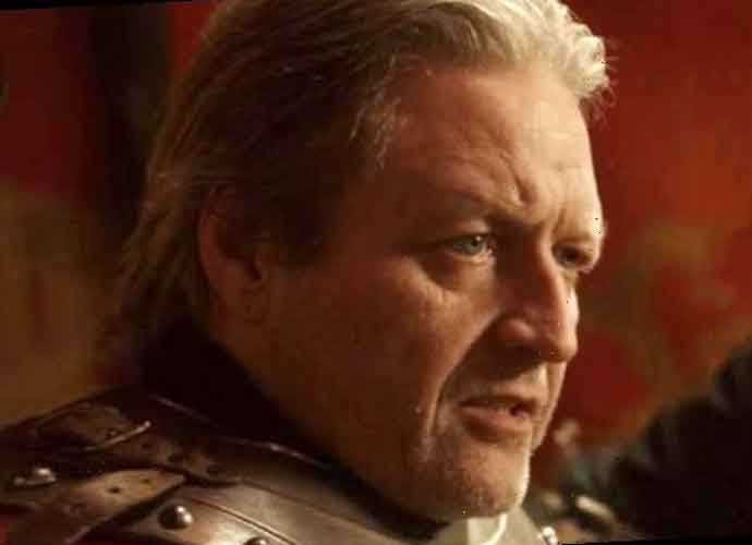 BJ Hogg, 'Game Of Thrones Actor,' Dies At 65 - uInterview