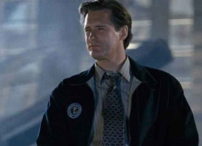 Bill Pullman Responds To Trump's 'Independence Day' Tweet