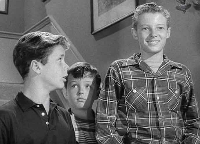 Ken Osmond, Who Played Eddie Haskell On 'Leave It To Beaver,' Dies At 76