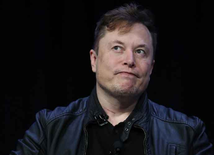 Elon Musk & Grimes Welcome Newborn, Announce Unusual Baby Name – 'X Æ A-12 Musk'