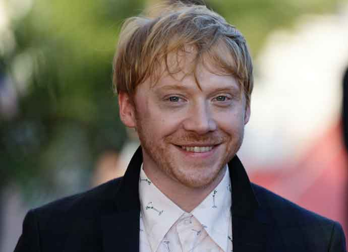 Rupert Grint Gives His Thoughts On Potential 'Weird' 'Harry Potter' HBO Max Series