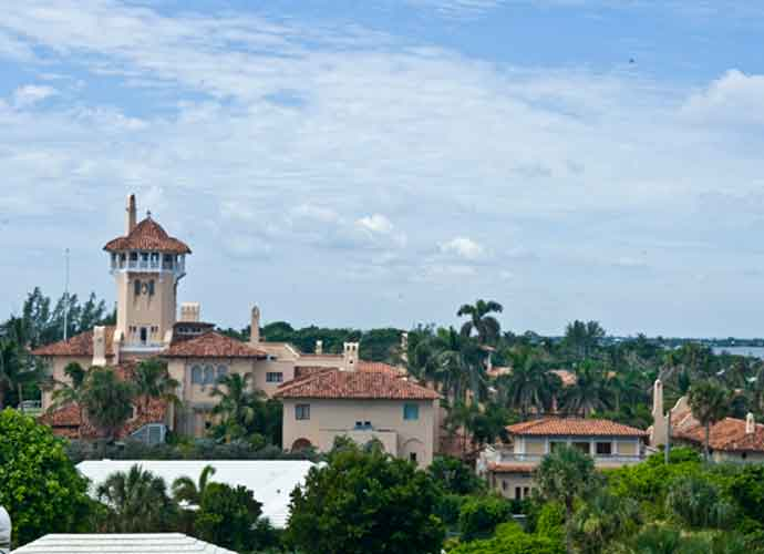 Palm Beach Officials Consider Bid To Prevent Donald Trump From Living At Mar-a-Lago