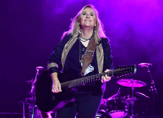 Melissa Etheridge Announces Death Of Her Son, Beckett Cypher, At 21 From Opioid Addiction