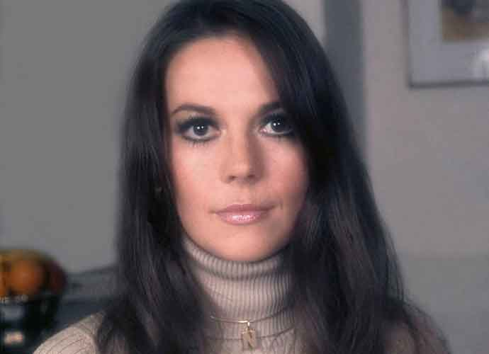 VIDEO EXCLUSIVE: Natalie Wood's Daughter, Natasha Gregson Wagner, Reveals Why She Believes Robert Wagner On Mom's Death