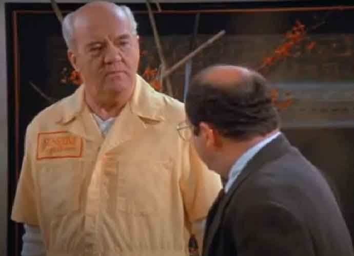 Richard Herd, Who Played Seinfeld's Mr. Wilhelm, Dies At 87