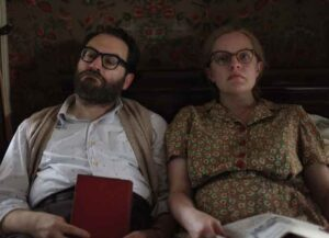 'Shirley' Movie Review: Elisabeth Moss & Michael Stuhlbarg Elevate Hallucinatory Genre-Bender