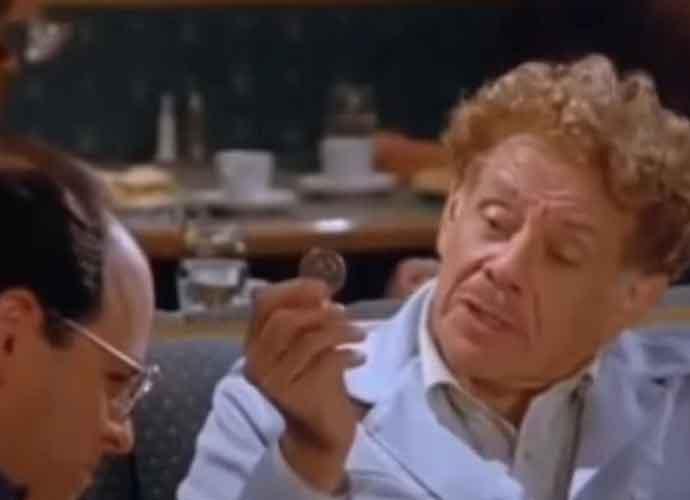 'Seinfeld' Star Jerry Stiller, Father Of Ben Stiller, Dies At 92