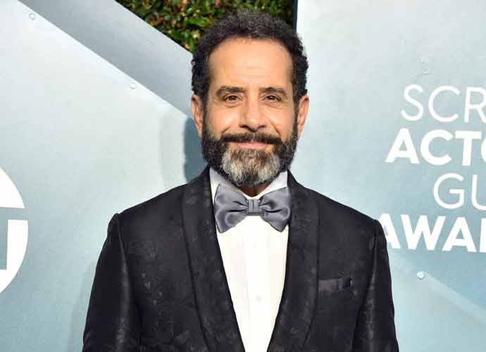 Tony Shalhoub Reveals How He's Recovering From Coronavirus