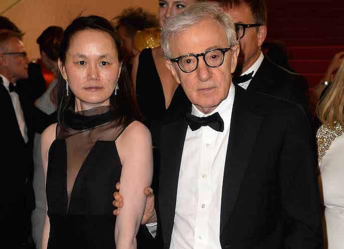 Woody Allen Criticizes 'Self-Serving' Actors Who Have Denounced Him