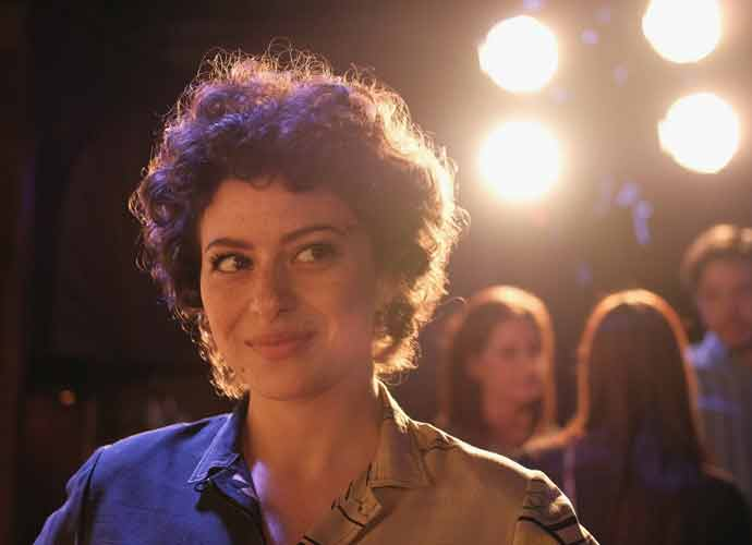 Alia Shawkat Apologizes For 2016 Interview Where She Used The N-Word