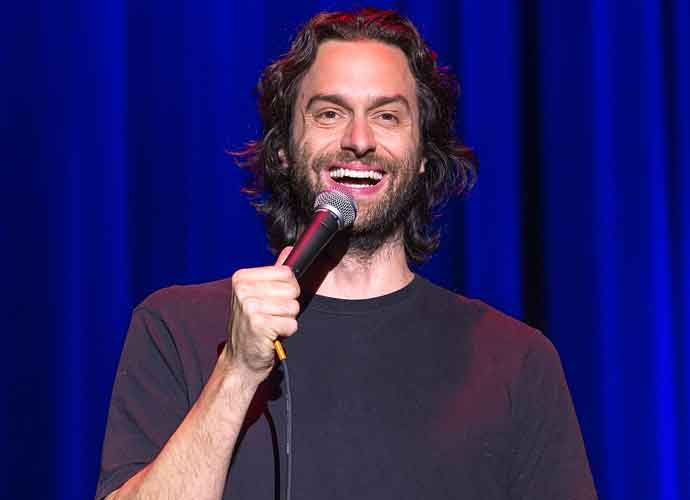 Comedian Chris D'Elia Denies Preying On Teenage Girls After Playing Predator On 'You'