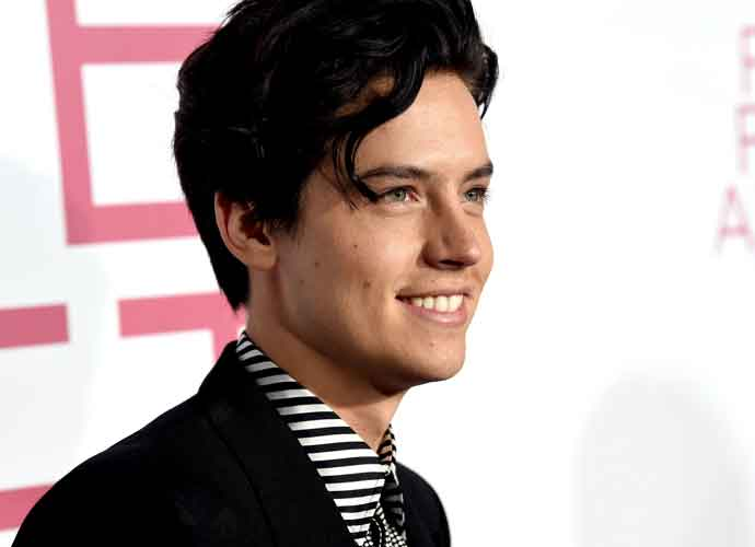 'Riverdale' Star Cole SprouseDenies Sexual Assault Charges Made Anonymously On Twitter