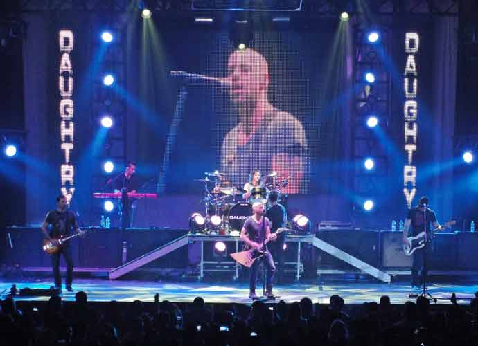 Daughtry Concert Tickets On Sale Now! [Dates, Deals & Ticket Info]