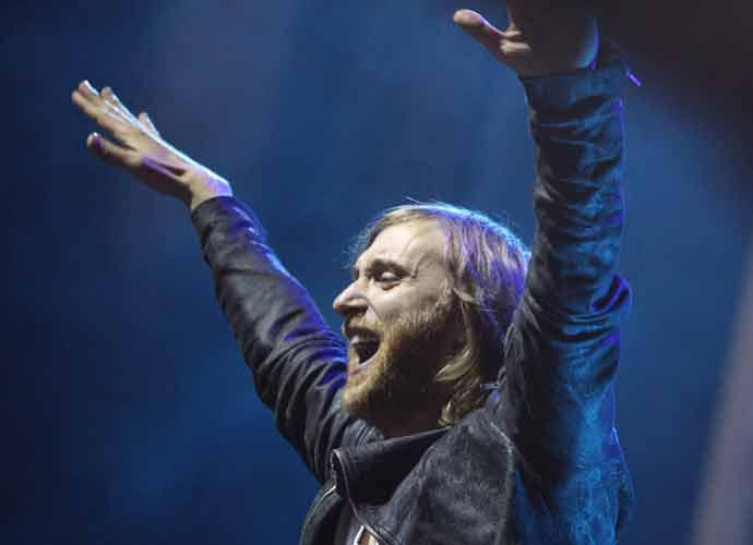 David Guetta Faces Backlash After Poorly Received George Floyd Tribute