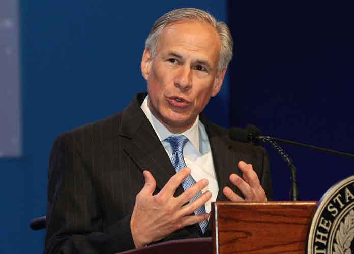 In Reversal, Texas Gov. Greg Abbott Warns Citizens To Stay Home After Record-High In COVID Cases
