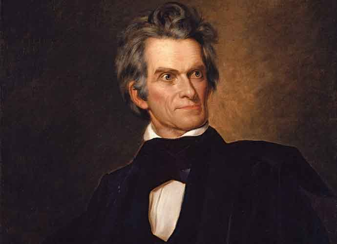 Statue Of Slavery Defender John C. Calhoun Removed From Charleston