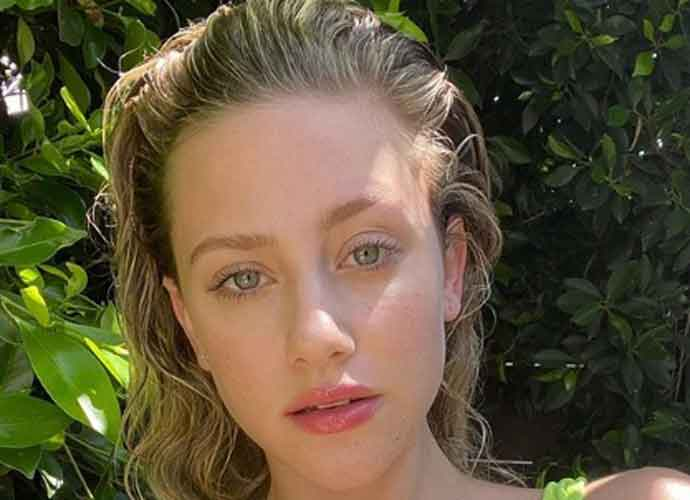 Lili Reinhart Apologizes For 'Tone Deaf' Topless Photo In Support Of Breonna Taylor