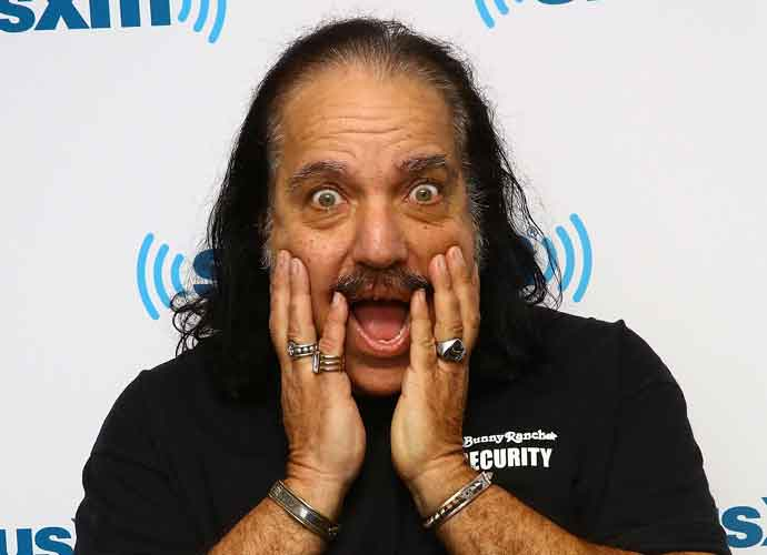 Los Angeles County District Attorney Charges Ron Jeremy With 28 Counts Of Sexual Abuse
