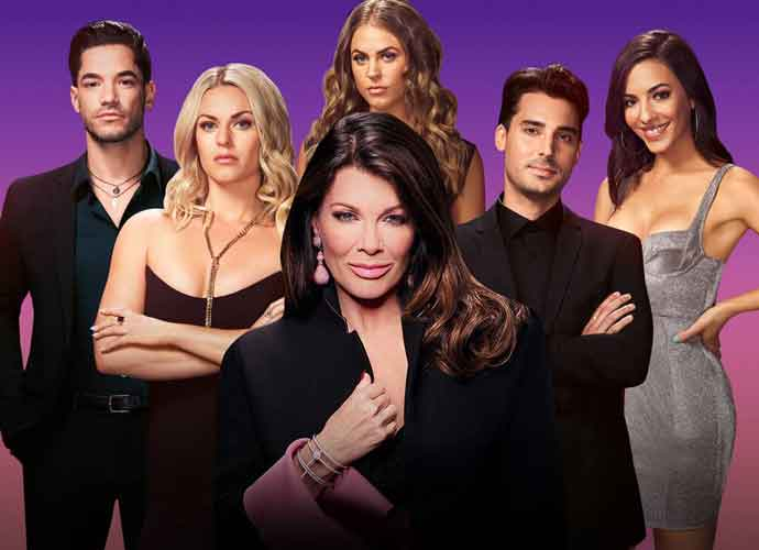4 Cast Members Fired From 'Vanderpump Rules' For Racist Comments