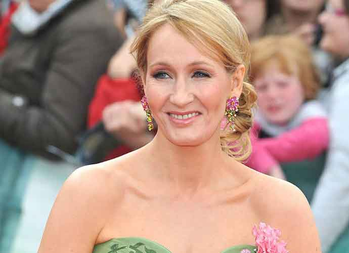 JK Rowling's New Book 'Troubled Blood' Accused Of Transphobia; Robbie Coltrane Defends Her