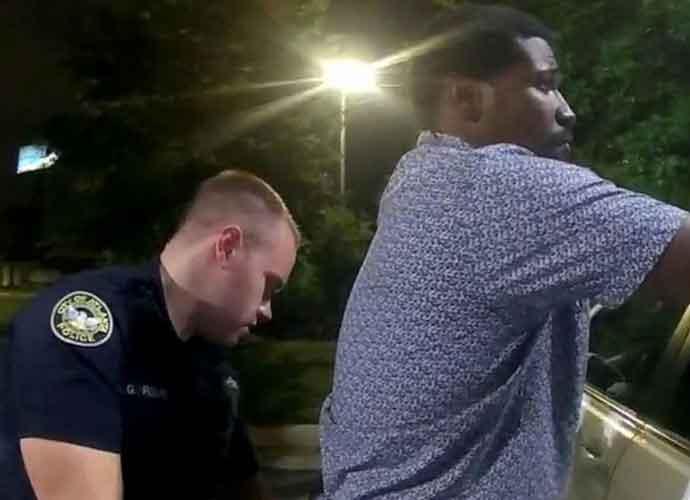 Rayshard Brooks Kicked & Denied Medical Care By Ex-Officer Garrett Rolfe