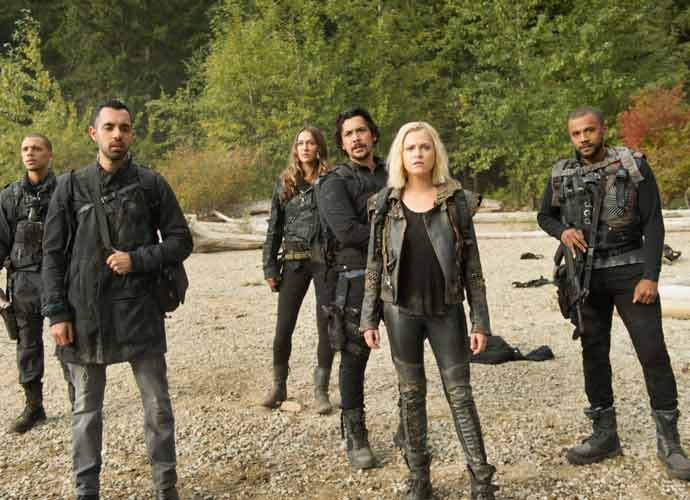 Potential Prequel Series For 'The 100' Tackles Timely Issues