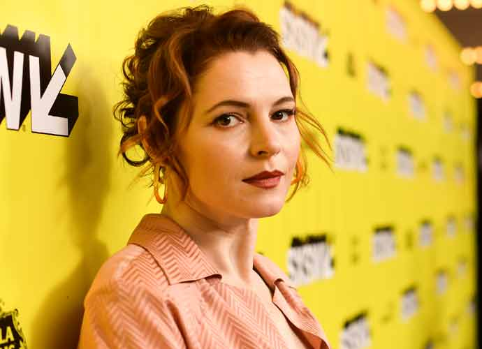 Amy Seimetz Gets Support From Film Industry After Ex-Boyfriend Shane Carruth Exposes Restraining Order