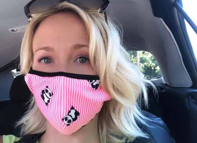 Anna Camp Shares Struggle With COVID-19, Urges People To Wear Masks