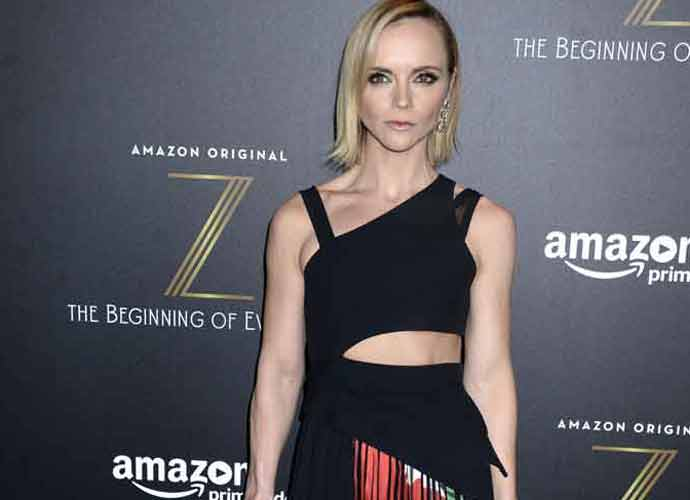 Christina Ricci Files For Divorce From James Heerdegen After Getting Emergency Protective Order
