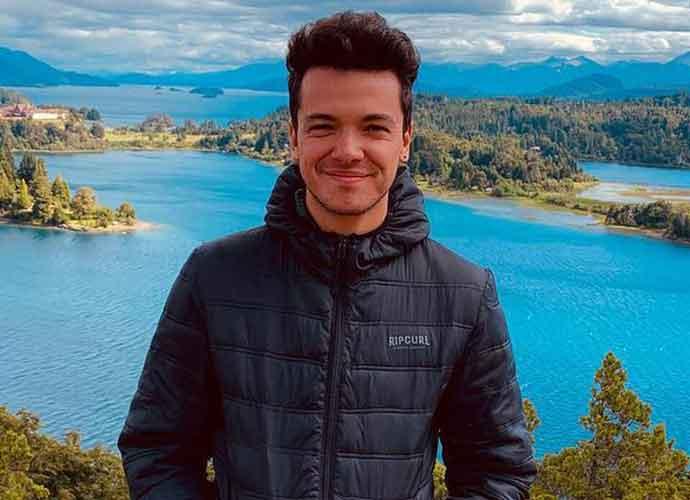 Disney Channel Latin America Star Sebastián Athié Dies At 24