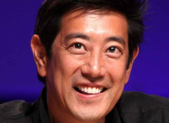 Grant Imahara, 'Myth Busters' Host, Dies At 49 From Brain Aneurysm