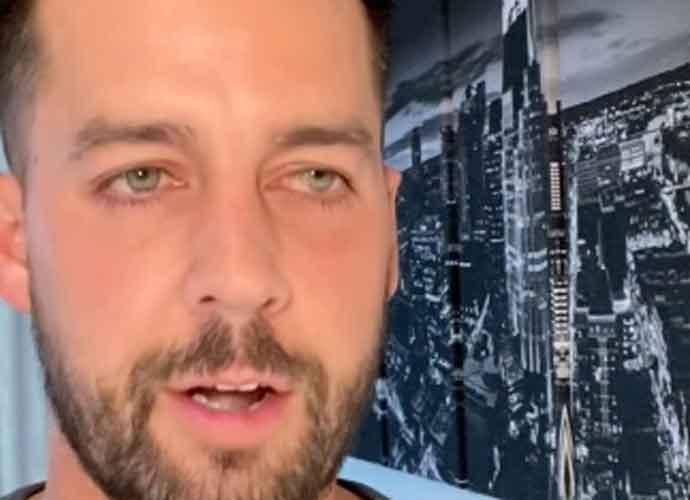 WATCH: After Admitting 'Sinful' Behavior, Christian Comedian John Crist Returns To Social Media For Forgiveness