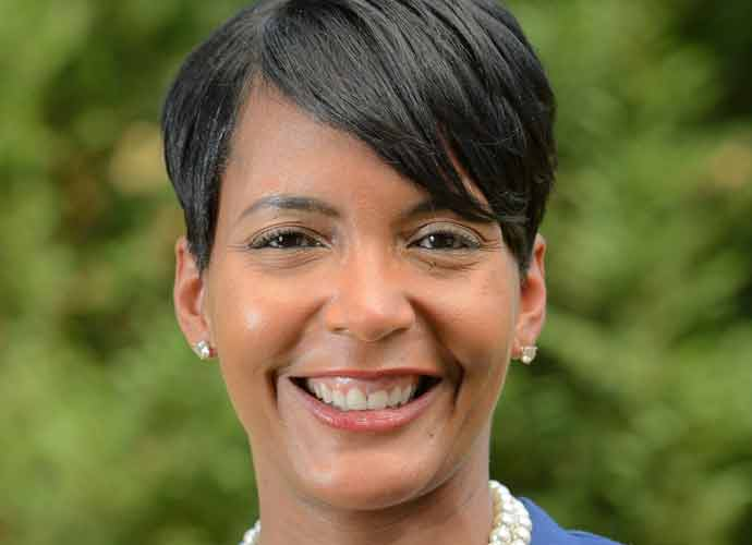 Atlanta Mayor Keisha Lance Bottoms Reveals That She's Tested Positive For COVID-19