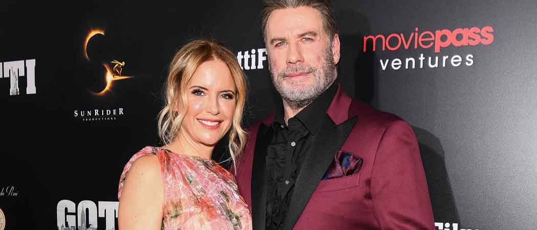 Kelly Preston, John Travolta's Wife, Dies At 57 After A Two-Year Battle With Breast Cancer