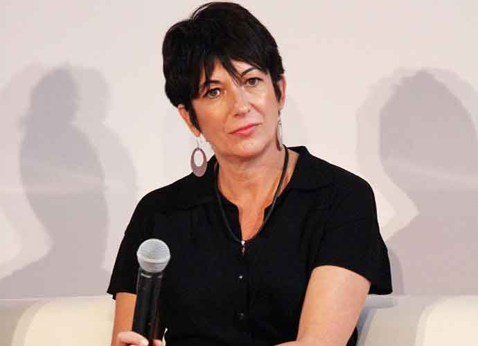 Ghislaine Maxwell Pleads Not Guilty In Epstein Sex Trafficking Ring, Ordered Held Without Bond