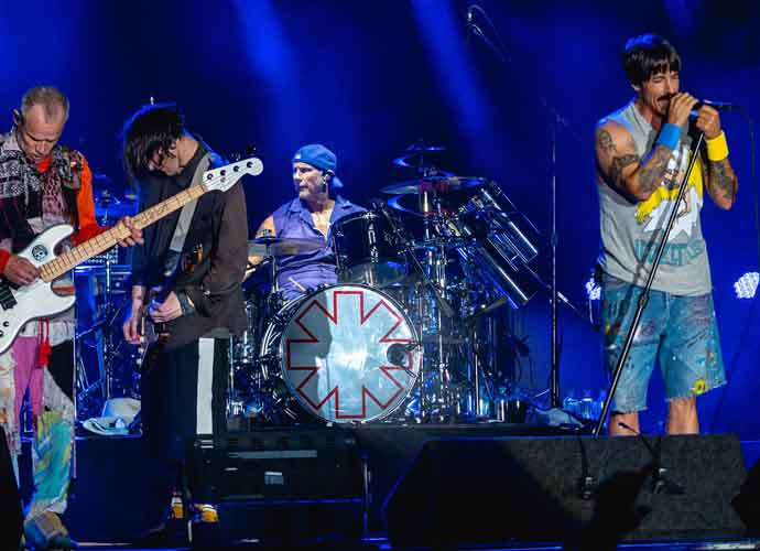 The Red Hot Chili Peppers 2021 Concert Tickets On Sale Now! [Dates, Deal & Ticket Info]