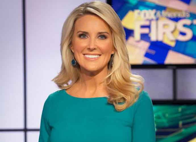 Fox News Parts Ways With Host Heather Childers After She Coughs On Air Igniting COVID-19 Scare