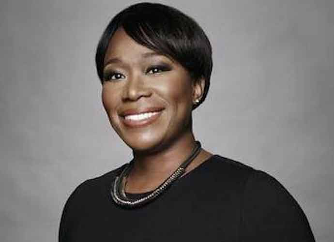 Joy Reid Named As MSNBC's Primetime Anchor, Making History As Only Black Woman With Nightly Show