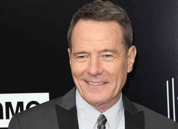 WATCH: Brian Cranston Announces He Had COVID-19, Now Donating Plasma To Research