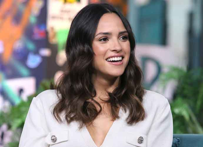 Disney+ Casts Adria Arjona In 'Rogue One' Prequel