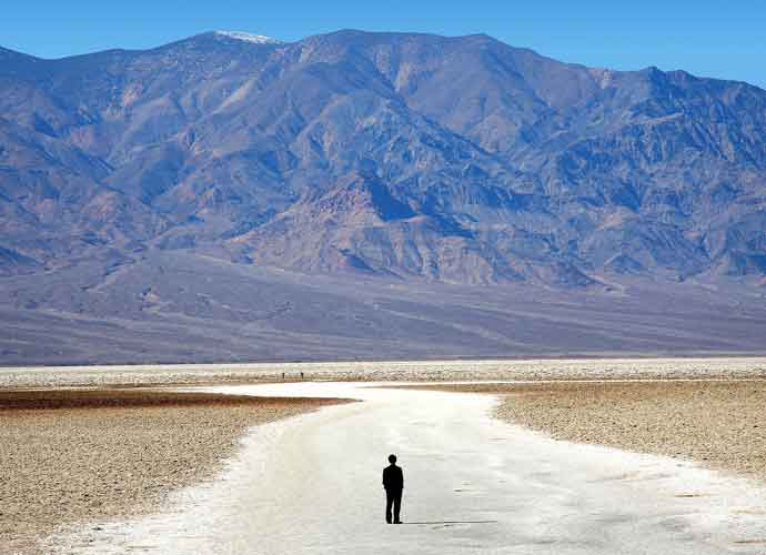 Death Valley Records Hottest Temperature Ever Recorded On Earth – 130 Degrees