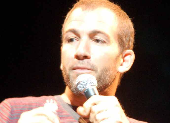 Comedian Bryan Callen Takes Leave Of Absence From Podcast After Denying Sexual Assault Allegations