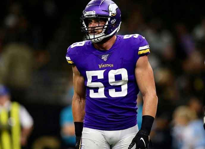 Minnesota Vikings Linebacker Cameron Smith To Undergo Open Heart Surgery After Suffering From COVID-19