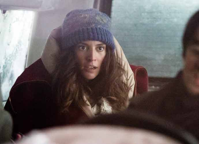 'Centigrade' Movie Review: Snowstorm Thriller In Need Of Some Heat