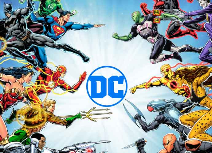 The DC Universe Streaming Service Will Only Provide Comic Books From 2021 Onwards