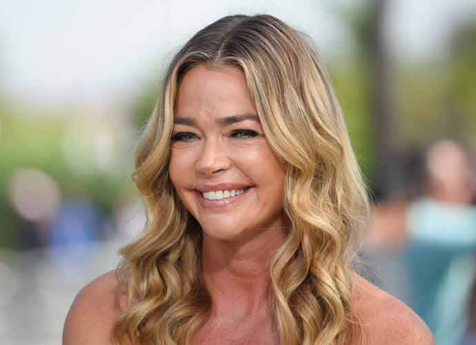 Denise Richards Will No Longer Receive Child Support From Ex Charlie Sheen After Daughter Moves Out