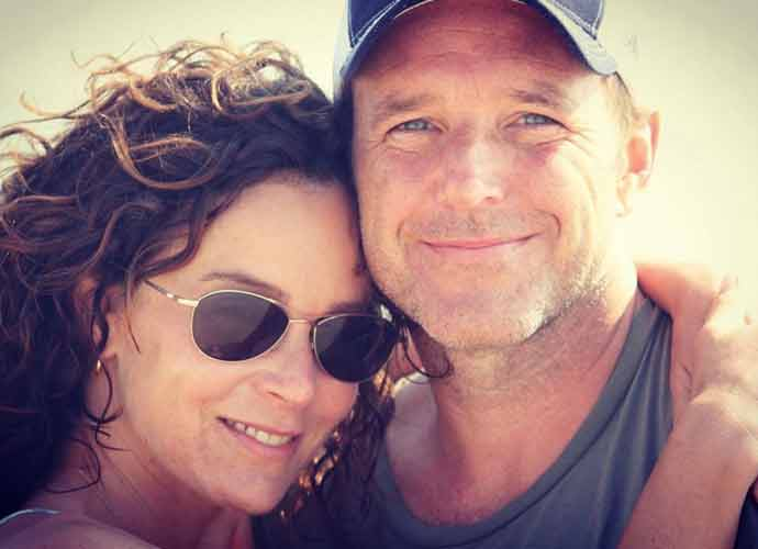 Clark Gregg Files For Divorce From His Wife Jennifer Grey After 19 Years Together