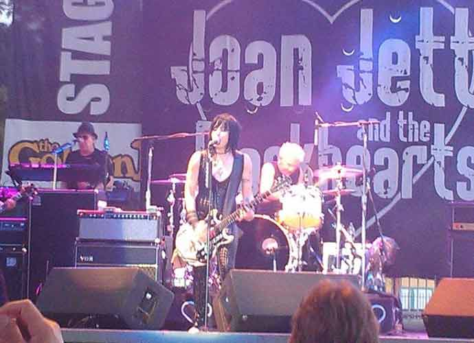 Joan Jett & The Blackhearts Tickets On Sale [Dates, Deals & Ticket Info]